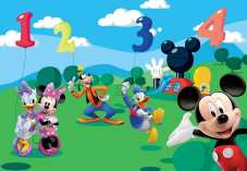 Disney Mickey Mouse (4-029)