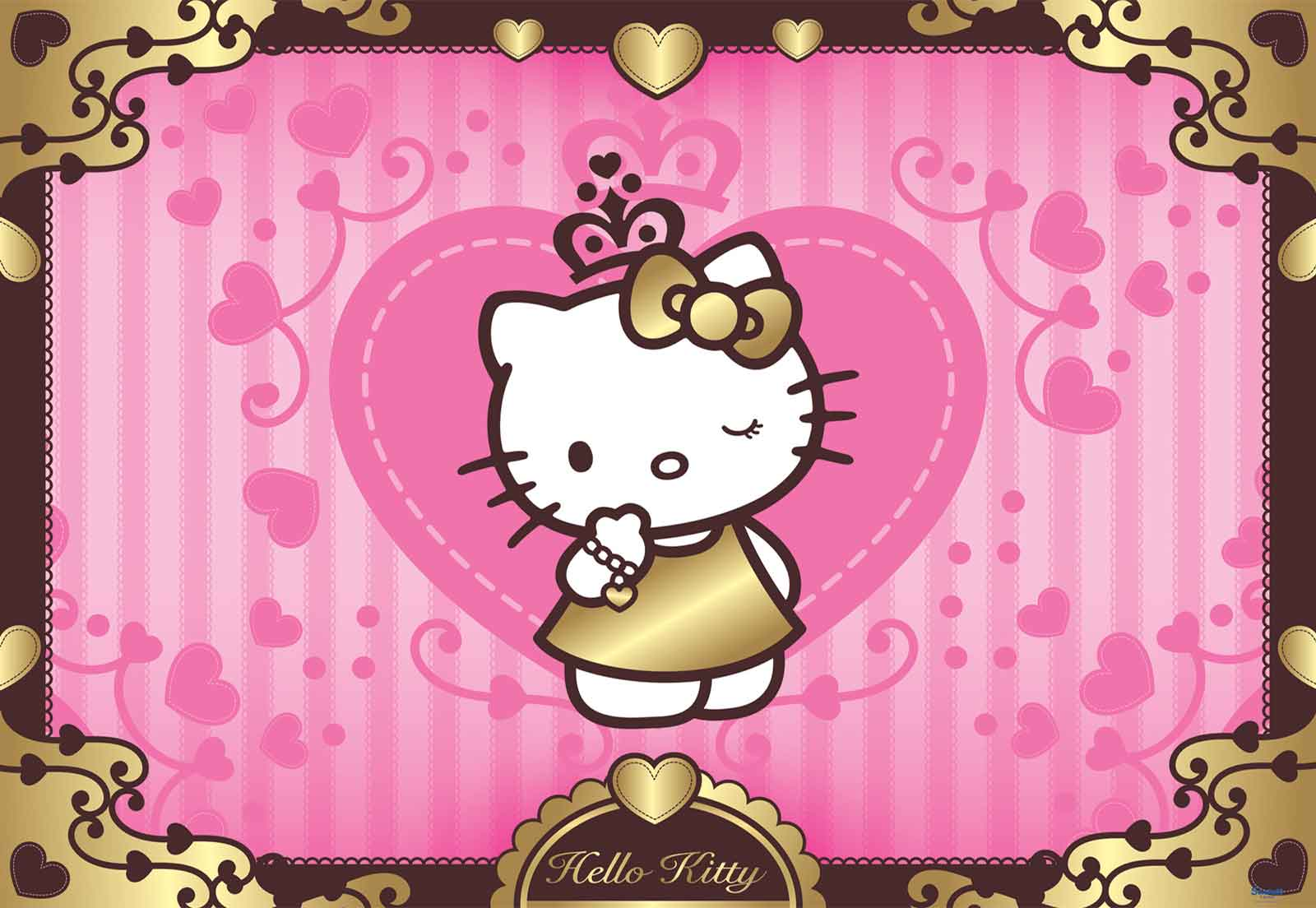 Hello Kitty (4-901)