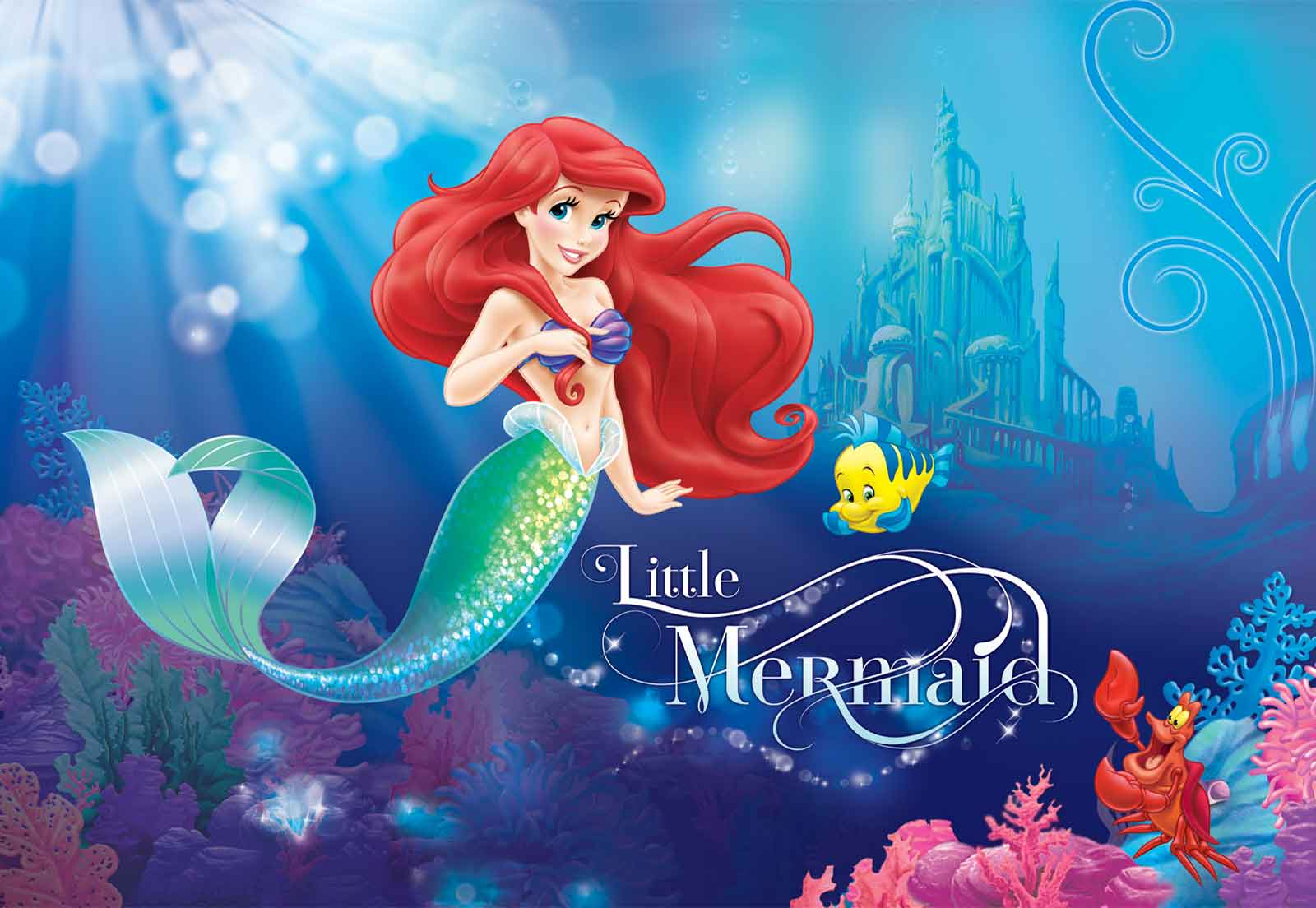Disney the Little Mermaid (533)