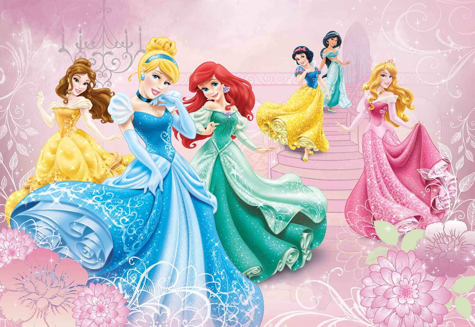 Disney Princesses (591)