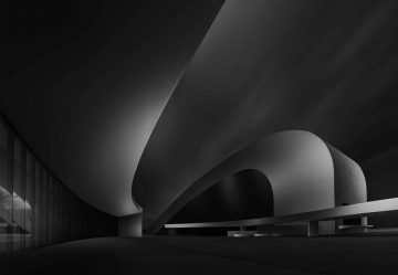 Niemeyer Space