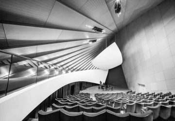 Chamber Music Auditorium