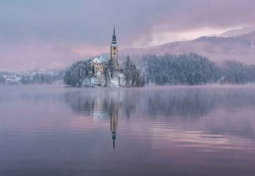 Frozen Fairytale