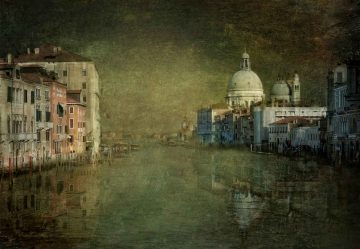 Grand Canal Impression
