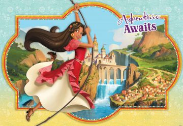 Disney Elena Avalor (10671)