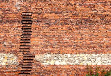 Brick Ladder
