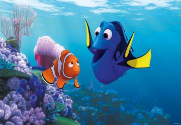 Disney Finding Nemo (3641)