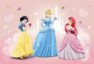 Disney Princesses (4-009)