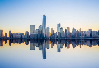 Manhattan Mirror
