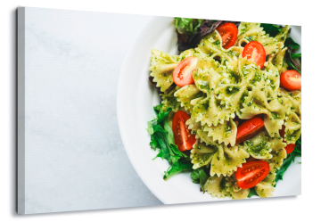 Farfarelle Pesto