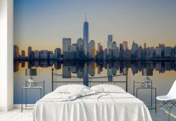 Miroir Manhattan