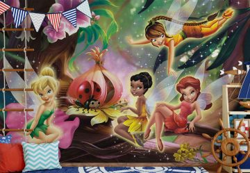 Disney Fairies (4-028)
